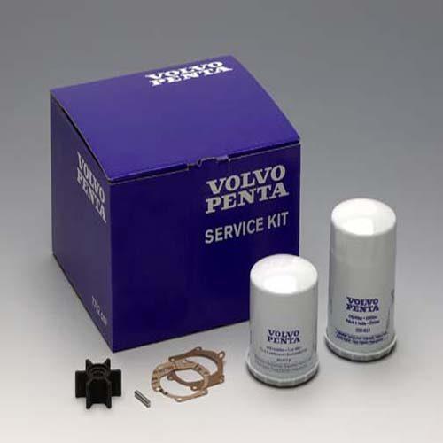volvo penta Volvo Penta onderhoudssets