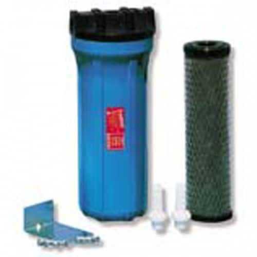 Filters en Pompen
