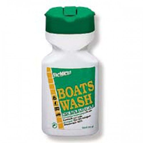 Boats Wash 500ml
