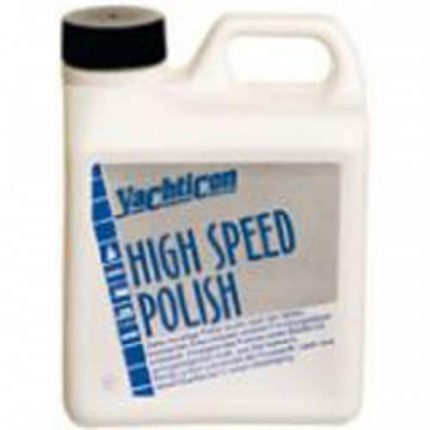 High Speed Polish 1Ltr