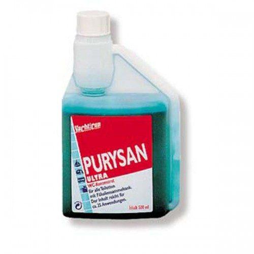 Toilet Purysan Ultra 500ml