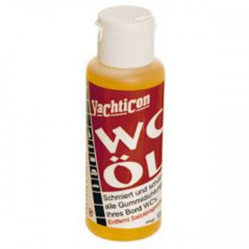 Toilet Olie 100ml