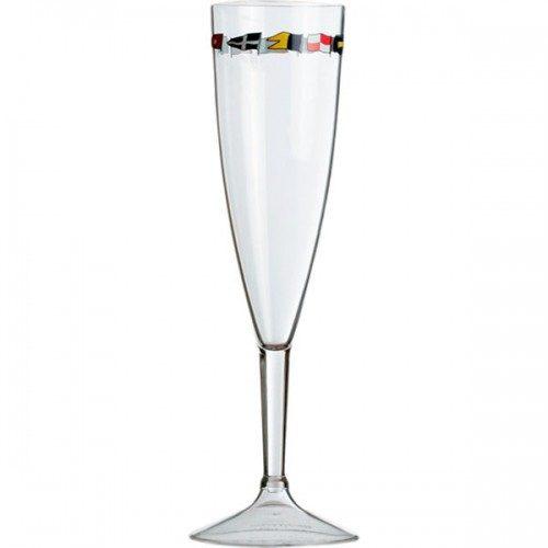 Champagne Glazen set Regatta