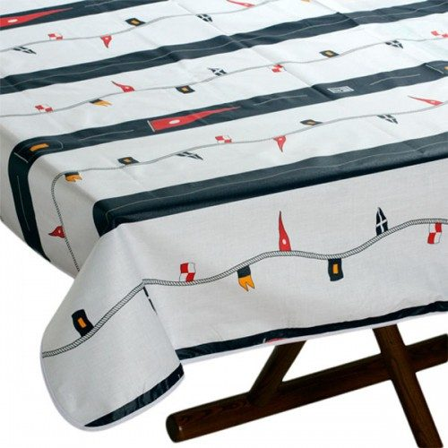 Tafelkleed 160 x 135 cm Regatta