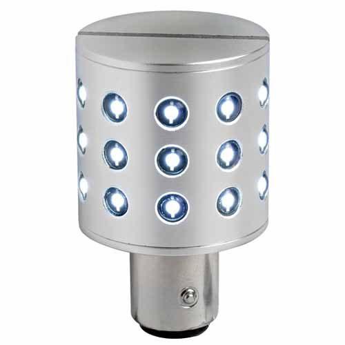 12V Navigatie LED Wit