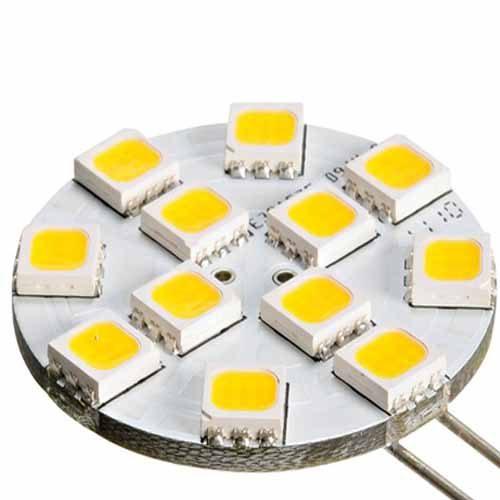 G4 SMD LED 12 led's