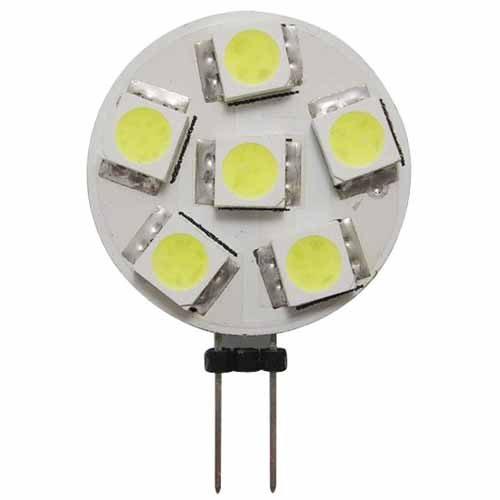 G4 SMD LED 6 led's