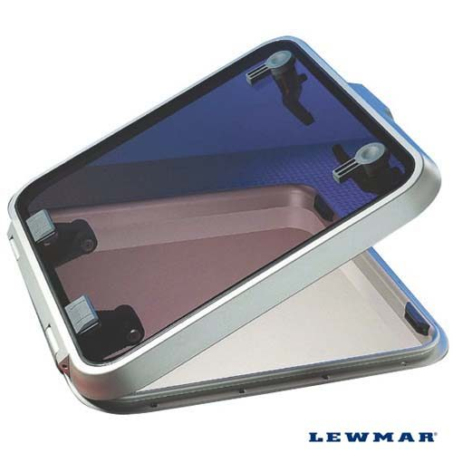 Lewmar Ocean serie Hatches