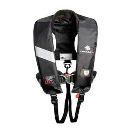 Self-inflating vest 180 N