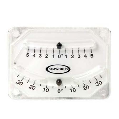 Inclino helling meter