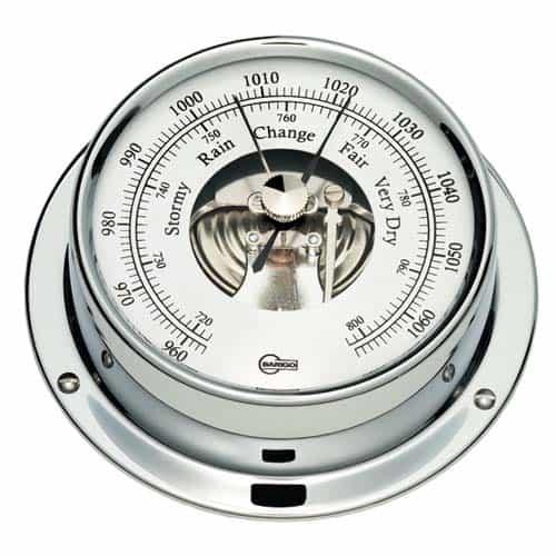Barometer Barigo Tempo S