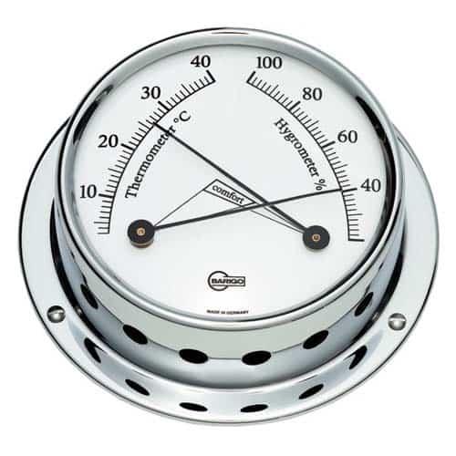 Thermometer Barigo Tempo S