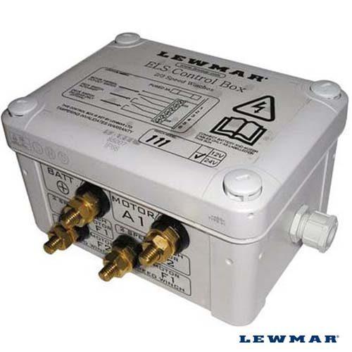 Lewmar Control Box ST