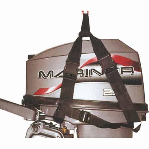 BB Motor til harnas tot 50 kg