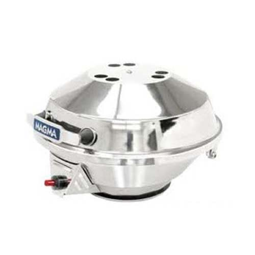 Magma Marine Kettle Gas BBQ & Oven combi Party size chiuso