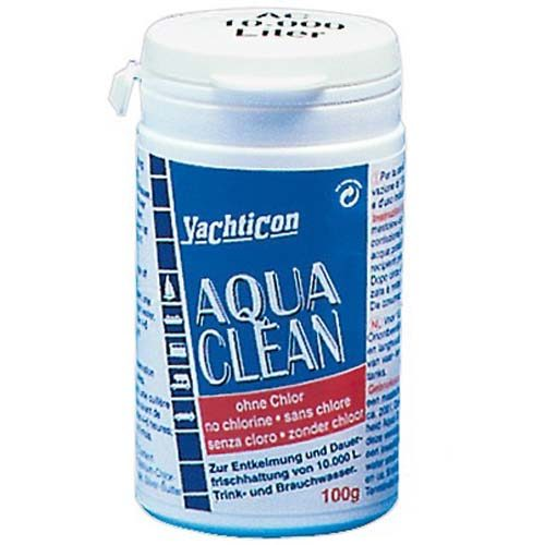 Aquaclean Quick Tablet