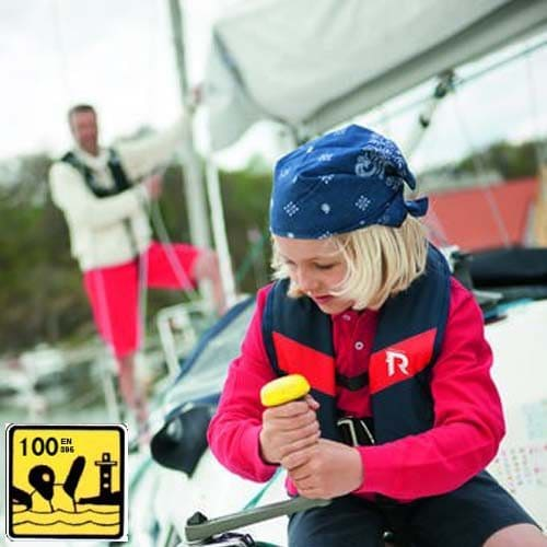 Regatta childsafe 120N