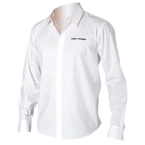 Magic Marine Basic Dress Shirt