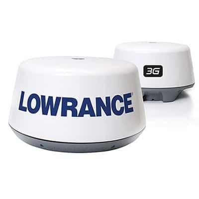 Lowrance bbr 3g MD