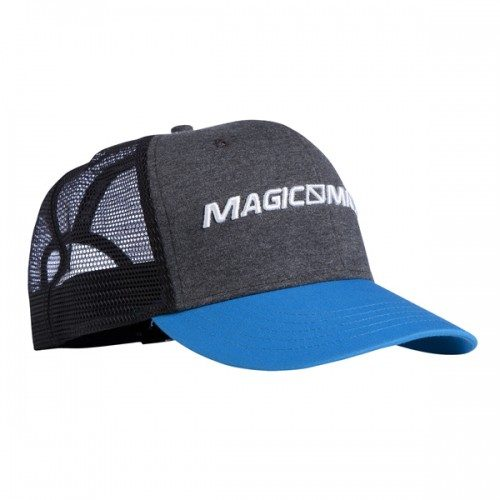 Magic Marine Bungee Cap