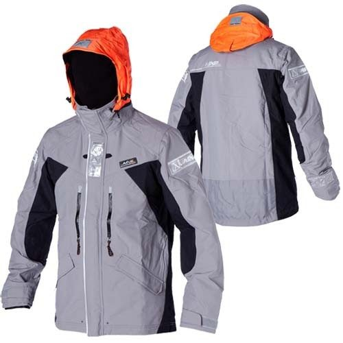 Magic Marine 2 laags Continental Jacket Lang model