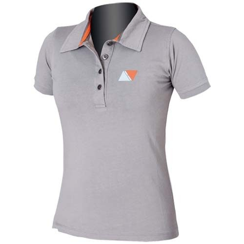 Magic Marine course-polo-grey
