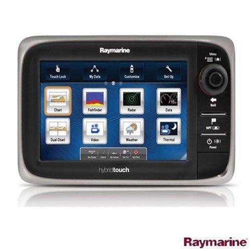 Raymarine E7