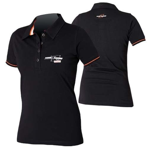 Magic Marine Field polo