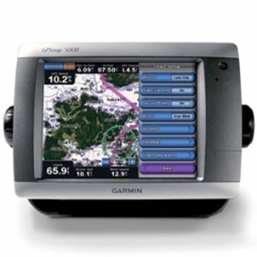Garmin GPSMAP 5008 kaartplotter