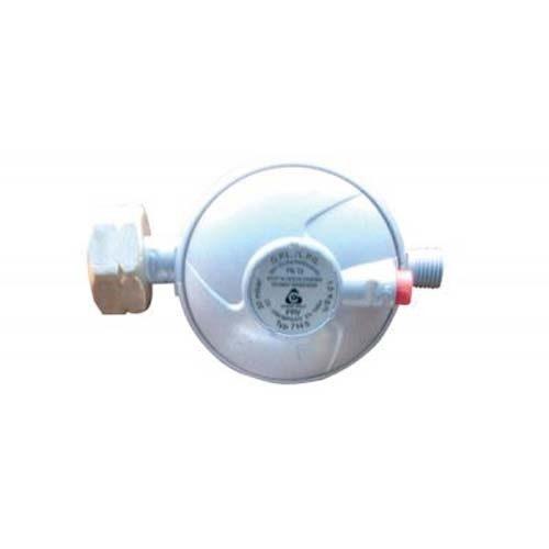 gasdrukregelaar afblaasventiel