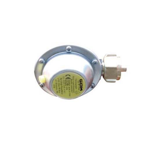 gasdrukregelaar manometer