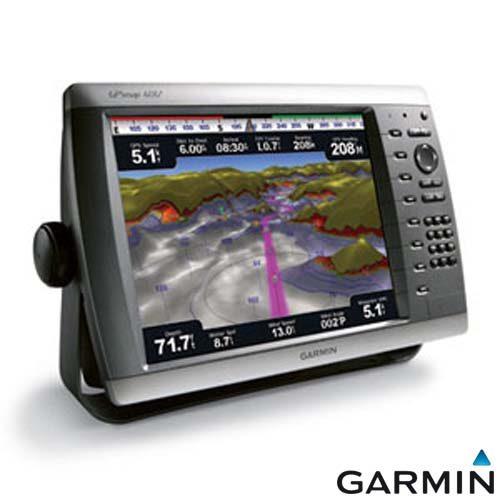 Garmin GPSMAP 4012 kaartplotter