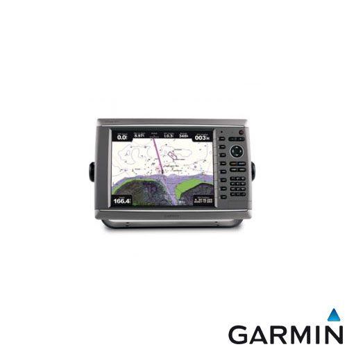 Garmin GPSMAP 6012 kaartplotter