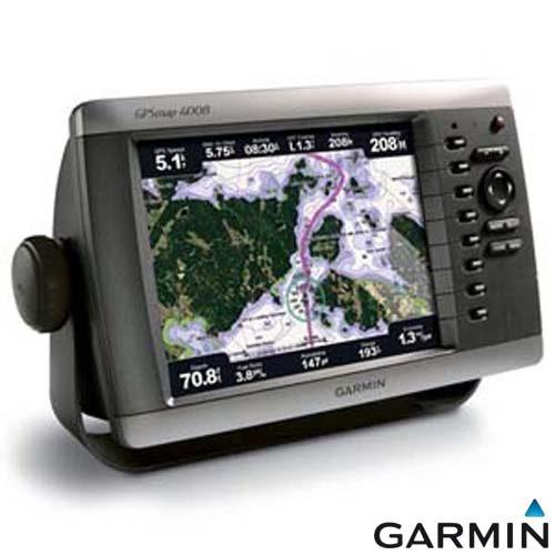 Garmin kaartplotter GPSmap 4008