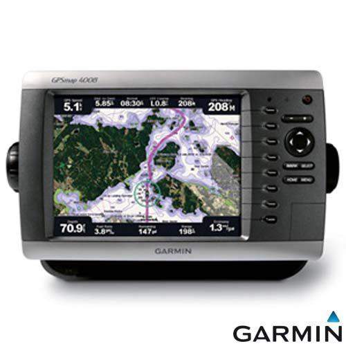GPSMAP 4008 kaartplotter