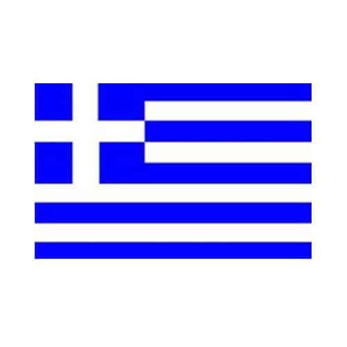 Gastenland vlaggen