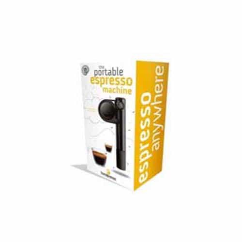 Handpresso koffie machine