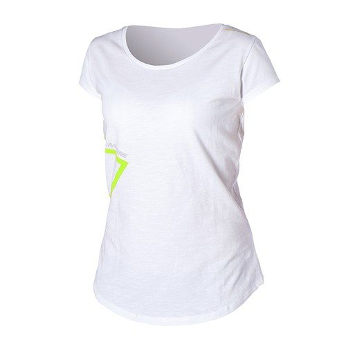 Magic Marine Hoist Tee Ladies T-shirt