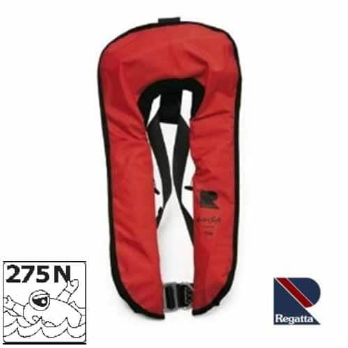 Regatta Intersafe 275N
