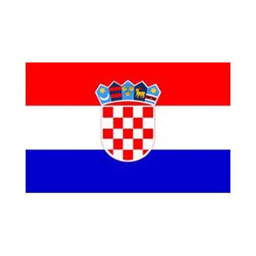 Kroaatse vlag
