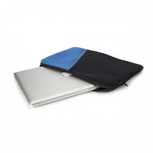 Magic Marine Laptop SLEEVE blue-black