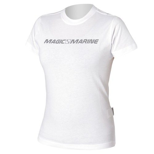 Magic Marine Maggy Tee Ladies T-shirt