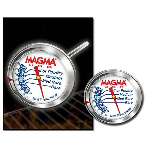 Magma BBQ Vlees Thermometer