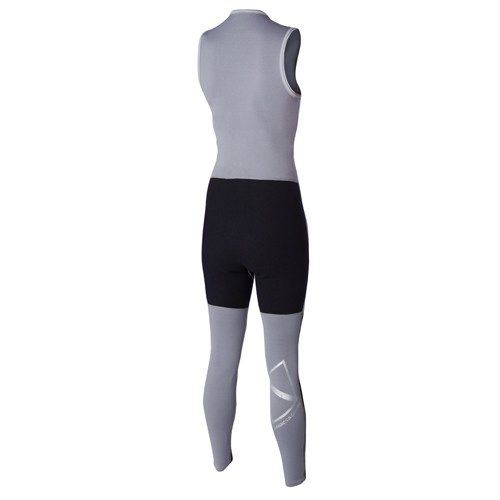 Magic Marine Metalite Long John Women backside