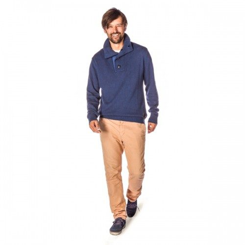 Magic Marine Classic Mannen Pullover Barge