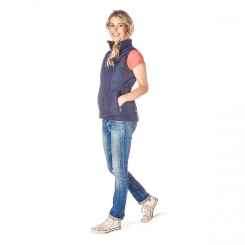 Magic Marine Classic Salt Shaker Dames Bodywarmer