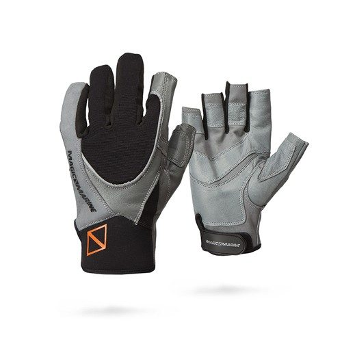 "Magic Marine Zeilhandschoen ""Pro Racing F-S"""