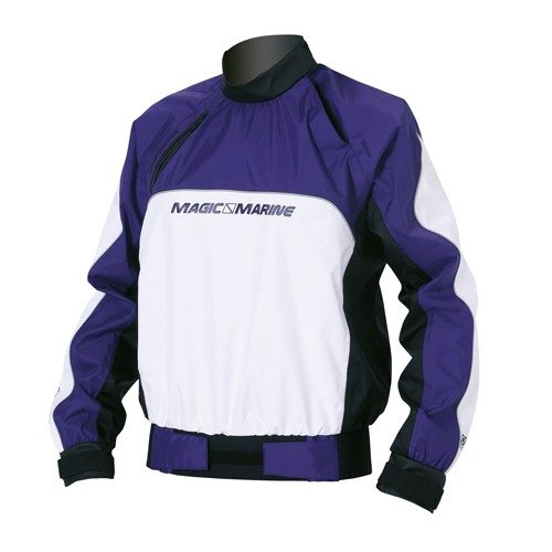 Magic Marine Racing Breathable Spraytop ladies