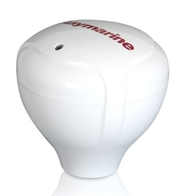 Raymarine GPS antenne