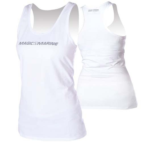 Magic Marine Sheet Ladies Tanktop